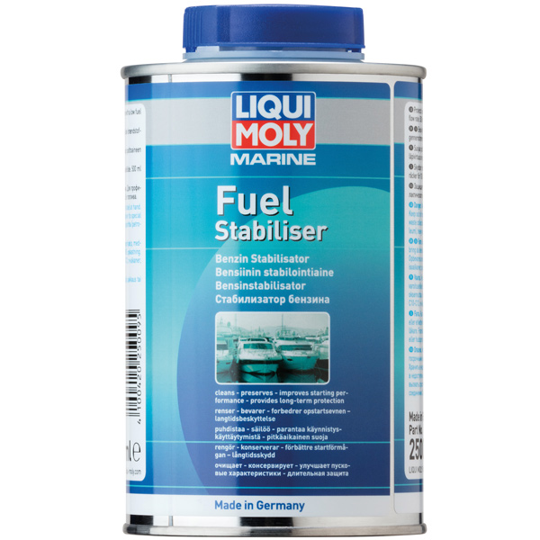 liqui moly marine benzin stabilisator 500 ml fragtfrit over 500 randers b dudstyr. Black Bedroom Furniture Sets. Home Design Ideas