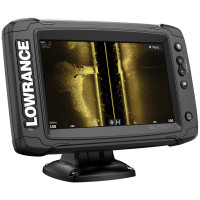 Lowrance elite-7 ti2 med hdi transducer