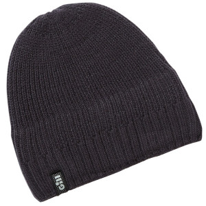 Gill ht42 reflective knit hue graphite str one size