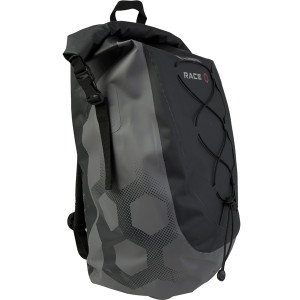 Gill rs20 race rygsæk grafit 35 l