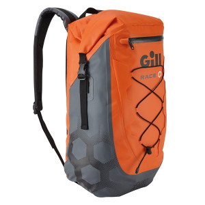 Gill rs20 race rygsæk orange 35 l