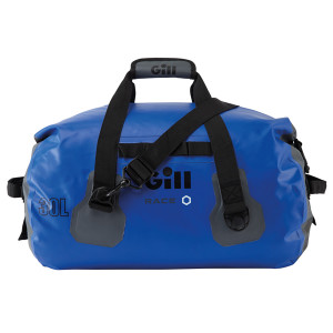 Gill rs19 race bag blå 30 l