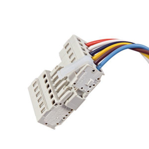 Max power y-connector t/extra betjening