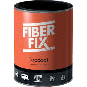 Fiber fix topcoat mt2000h 1 kg