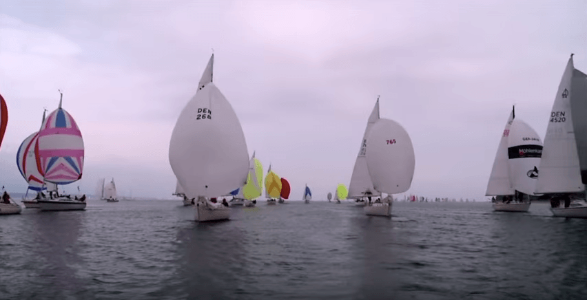Palby Fyn Cup video